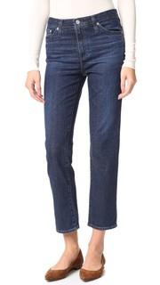 Укороченные джинсы Isabelle AG