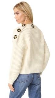 Объемный свитер Holden Acne Studios