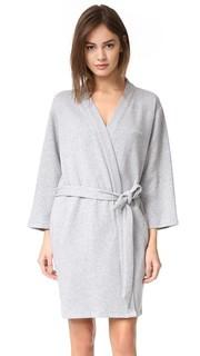 Стеганый халат Harmony Calvin Klein Underwear