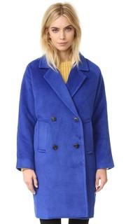 Пальто Cobalt J.O.A.