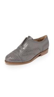 Ботинки на шнурках Tobey Splendid