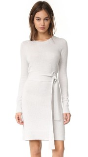 Платье-свитер Remlee с завязками спереди Club Monaco
