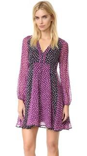 Платье Ivetta от DVF Diane von Furstenberg
