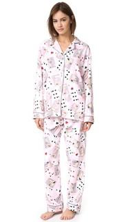 Пижама Card Night от PJ Salvage