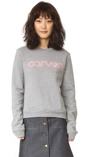 Толстовка Carven