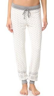 Пижамные брюки PJ Salvage