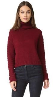 Трикотажный свитер Fast Forward The Fifth Label