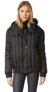 Пуховая куртка Carven