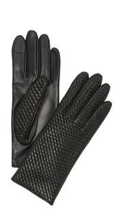 Перчатки Chletresse для использования смартфонов Agnelle