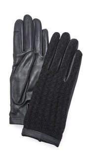 Перчатки для использования смартфонов Keiko Agnelle