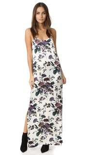Платье Sanders Ganni