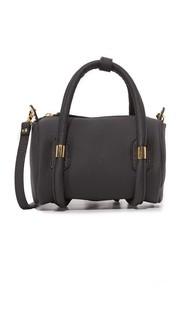 Миниатюрная объемная сумка Aandd