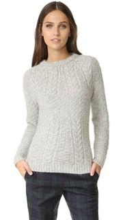 Пуловер Ennis A.P.C.
