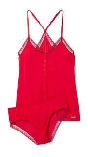 Игривый подарочный набор Calvin Klein Underwear