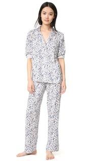 Роскошный пижамный комплект Eberjey
