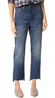 Винтажные джинсы Perfect Madewell