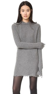 Платье-свитер Celine из кашемира RtA