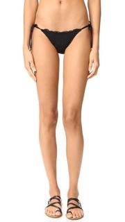 Плавки бикини Jetset Dreamer с завязками по бокам Heidi Klum