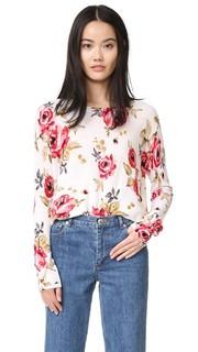 Кашемировый свитер Elosia Joie