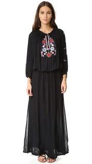 Макси-платье Sienna Melissa Odabash