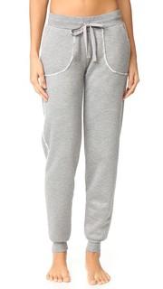 Пижамные брюки для бега PJ Salvage