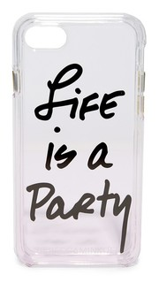 Чехол Life is a Party для iPhone 7 Rebecca Minkoff