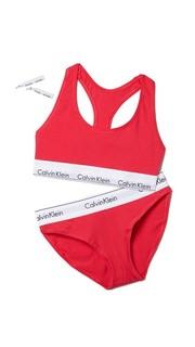 Подарочный комплект из современного хлопка Calvin Klein Underwear