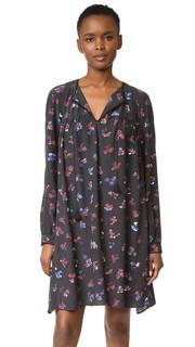 Платье с вышивкой Hatch