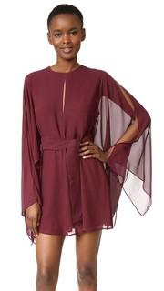 Платье с открытой спиной Step Keepsake
