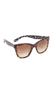 Солнцезащитные очки Emmylou Kate Spade New York