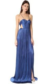 Платье Aisha Maria Lucia Hohan