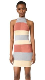 Трикотажное платье Verlee Parker