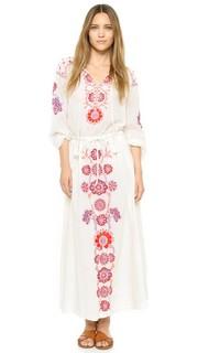 Макси-платье Danah Antik Batik