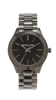Небольшие часы Slim Runway Michael Kors