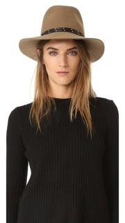 Шляпа с гибкими полями Rag & Bone