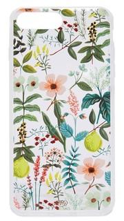 Чехол Herb Garden для iPhone 7 Plus Rifle Paper Co