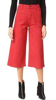 Широкие джинсы Catherine Siwy