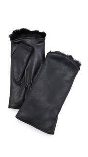 Перчатки Pauline Agnelle