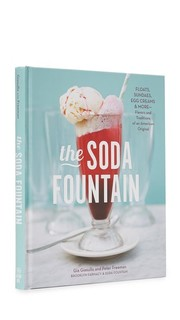The Soda Fountain Books With Style