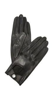 Перчатки для вождения Rag & Bone