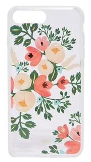 Чехол Peach Blossom для iPhone 7 Plus Rifle Paper Co