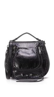 Седельная сумка Vanity Rebecca Minkoff