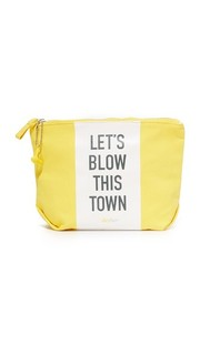 Косметичка Blow This Town Drybar