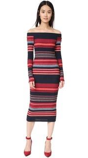 Платье-свитер Laurence Ella Moss