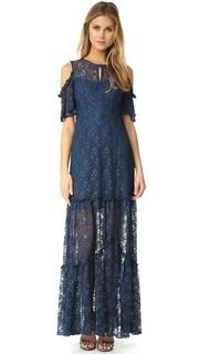 Вечернее платье Song Nanette Lepore