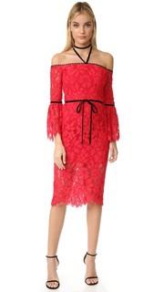 Платье Odette Alexis