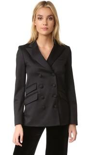 Двубортный пиджак Frame
