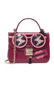 Миниатюрная сумка через плечо Candy Gang Sugar Furla