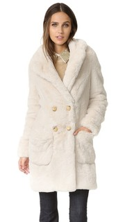 Длинное пальто Will Otto Dame