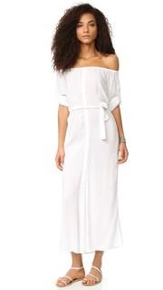 Макси-платье Babs Thayer